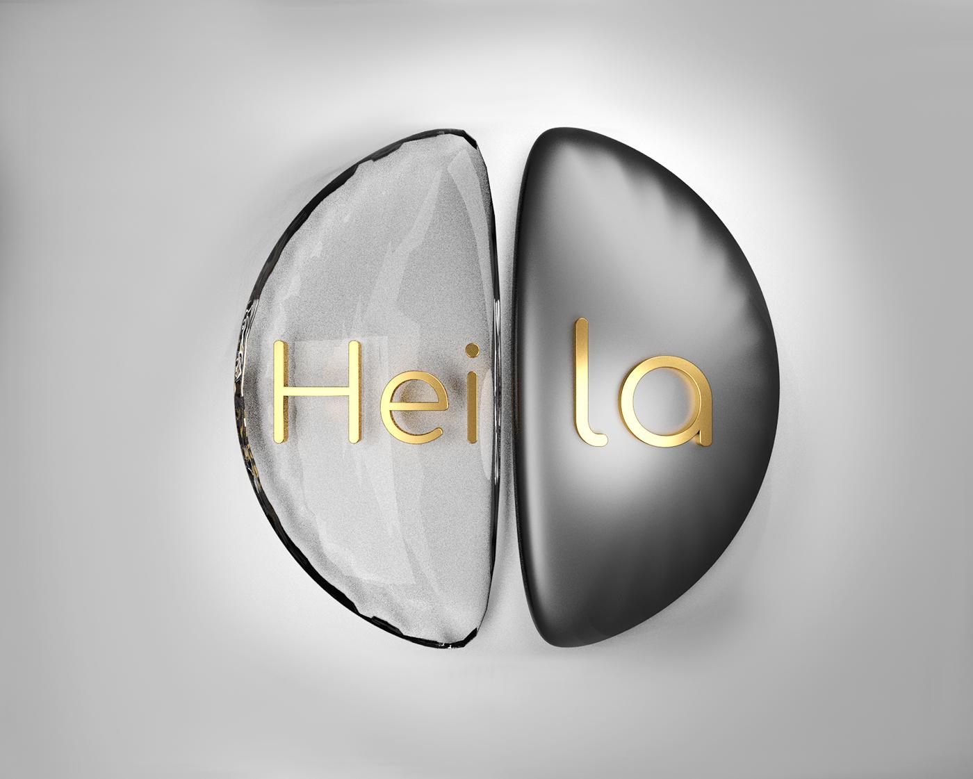 Heila – Branding