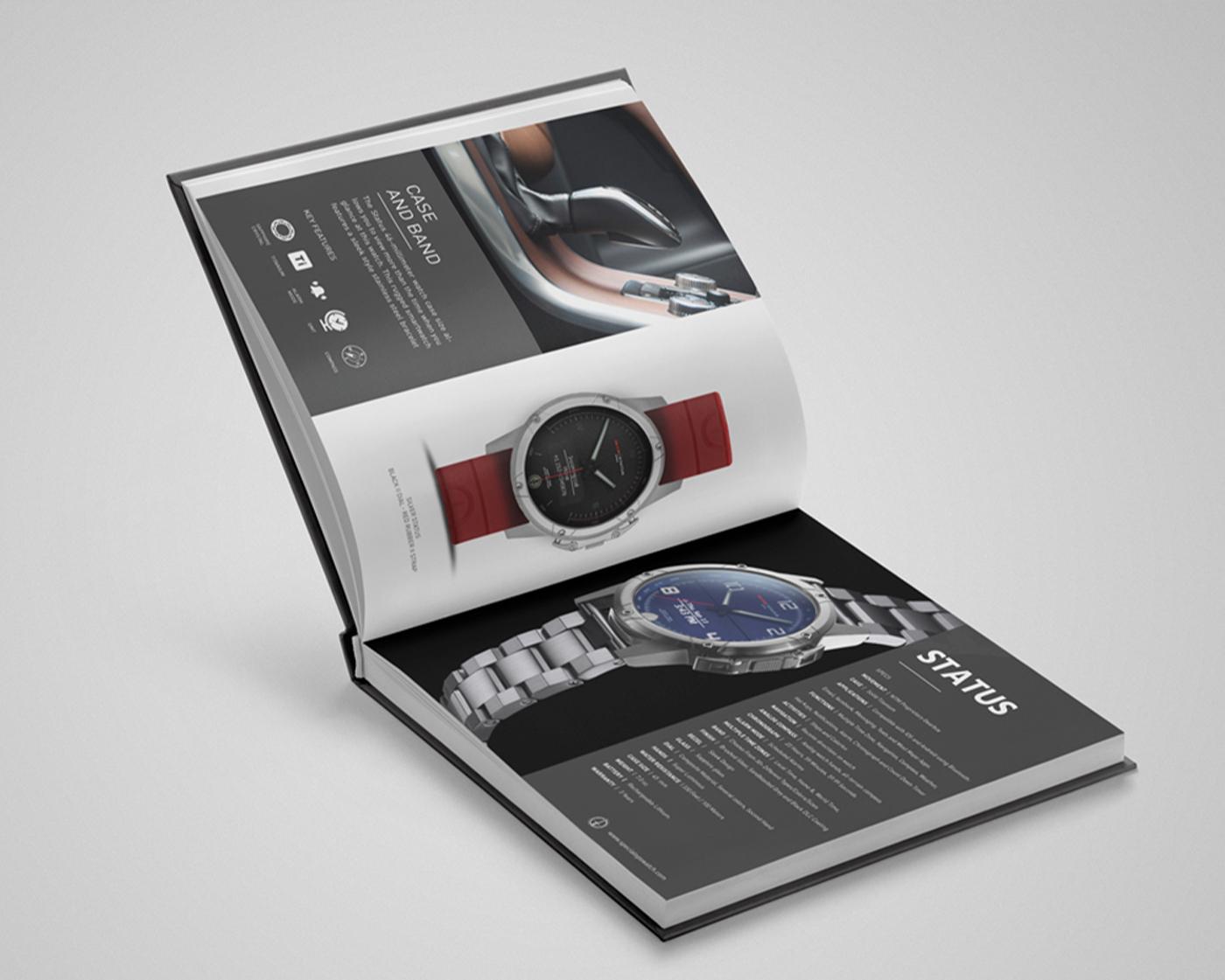MTM – Catalog Design 2019