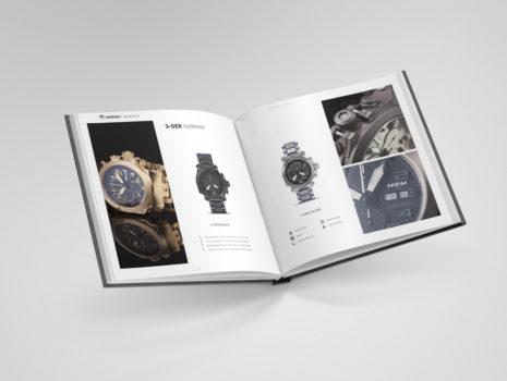 MTM – Catalog Design 2020