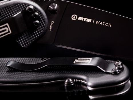 MTM – Watch Knife