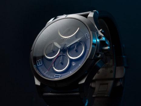 MTM – Watch Blue Oconus